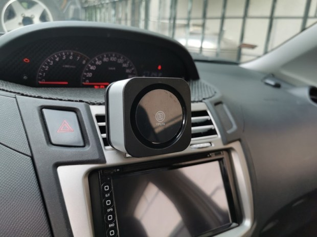 YFLife 圓方「方塊舒」車用空氣清淨機開箱,PCO 光觸媒技術分解空氣甲醛超有效! image013