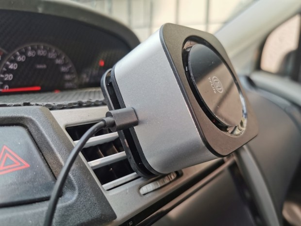 YFLife 圓方「方塊舒」車用空氣清淨機開箱,PCO 光觸媒技術分解空氣甲醛超有效! image015