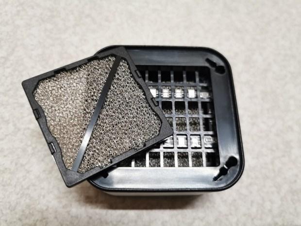 YFLife 圓方「方塊舒」車用空氣清淨機開箱,PCO 光觸媒技術分解空氣甲醛超有效! image039