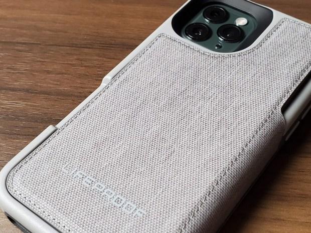 iPhone 11 Pro 手機防護專家:LifeProof/OtterBox 手機保護殼/螢幕保護貼 20191102_163328
