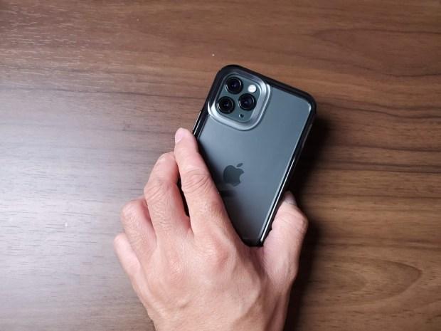 iPhone 11 Pro 手機防護專家:LifeProof/OtterBox 手機保護殼/螢幕保護貼 20191102_164431