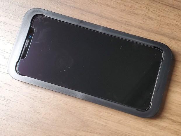 iPhone 11 Pro 手機防護專家:LifeProof/OtterBox 手機保護殼/螢幕保護貼 20191102_165556