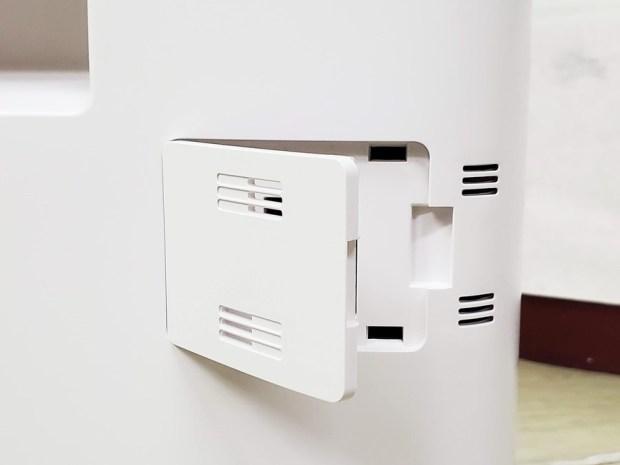 [實測] BRISE C360 空氣清淨機:不只防空汙還抗流感,安靜、每月電費不到15元 20191118_155354