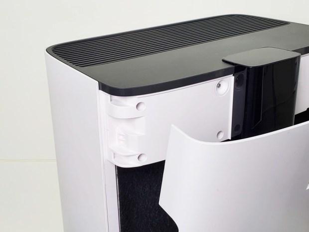[實測] BRISE C360 空氣清淨機:不只防空汙還抗流感,安靜、每月電費不到15元 20191119_151938
