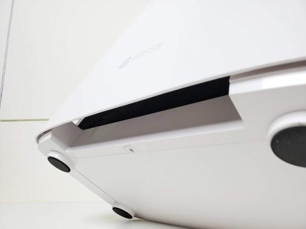 [實測] BRISE C360 空氣清淨機:不只防空汙還抗流感,安靜、每月電費不到15元 20191119_152203