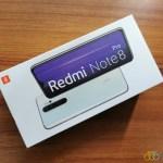 Redmi Note 8 Pro 開箱介紹,1分錢買2分貨的超高 CP值機種