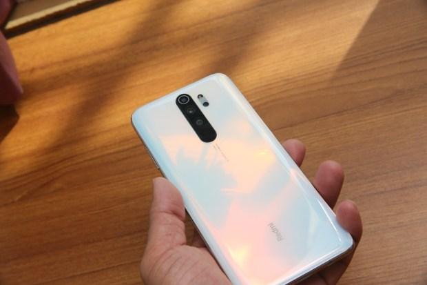 Redmi Note 8 Pro 開箱介紹,1分錢買2分貨的超高 CP值機種 image005