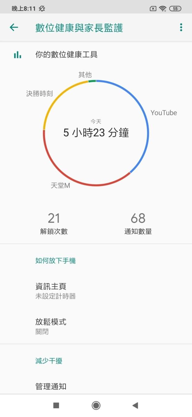 Redmi Note 8 Pro 開箱介紹,1分錢買2分貨的超高 CP值機種 image037