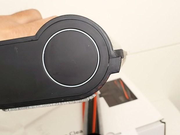 [開箱評測] 睿米 X20 吸拖無線手持吸塵器:高 CP 值吸拖一把罩 20191205_175937