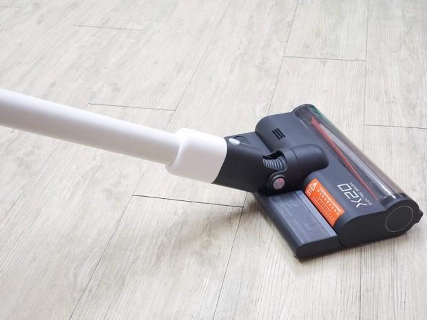 [開箱評測] 睿米 X20 吸拖無線手持吸塵器:高 CP 值吸拖一把罩 20191209_185553