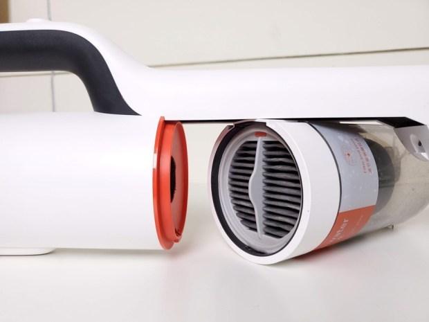 [開箱評測] 睿米 X20 吸拖無線手持吸塵器:高 CP 值吸拖一把罩 20191210_193611