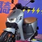 宏佳騰推出 Ai-1 Comfort 系列電動車,動力性能不減,騎乘更舒適,價格更親民!