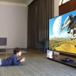 CES 2020:LG 推出多款 OLED 電視機型,亮相 8K/4K NanoCell LCD 奈米電視