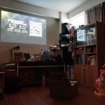 popIn Aladdin智能投影燈,我用最低的預算完成打造影音間的夢想!