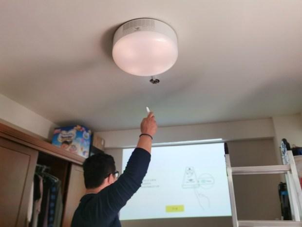 popIn Aladdin智能投影燈,我用最低的預算完成打造影音間的夢想! IMG_20200201_104918