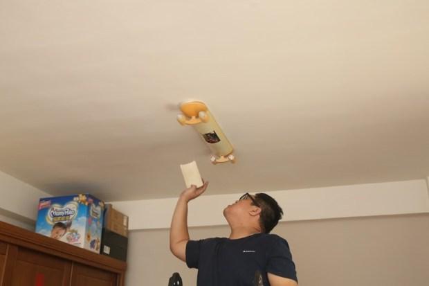 popIn Aladdin智能投影燈,我用最低的預算完成打造影音間的夢想! IMG_9962