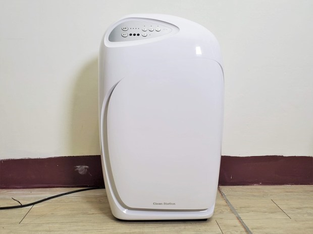 清淨機可以100%過濾髒污?可以!克立淨 A71實測給你看!還有電漿殺菌瞬間滅殺病菌毒 20200422_183303