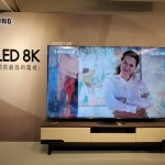 三星 2020 QLED 8K 電視來囉!你絕對沒想過電視可以這麼多變