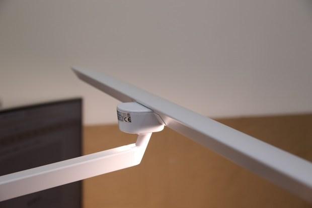 「Artso 亞梭傢俬LED雙臂優閱燈」好開箱,不佔空間、大範圍照射、可調色溫、桌面百搭設計! IMG_9997