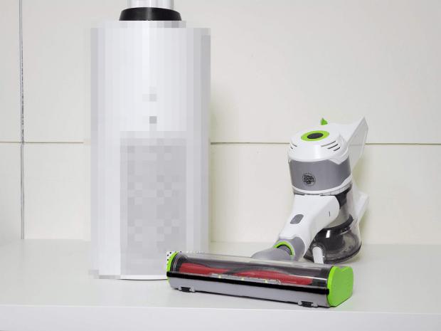 [開箱] 向拖地說掰掰!Hippolo 無線洗地機幫你輕鬆搞定地板清潔,還能消毒殺菌 image-1