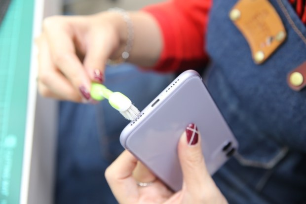 台南艾斯机膜(崇德店)手機包膜推薦,連精品包包都能處理!(開文有優惠) image007