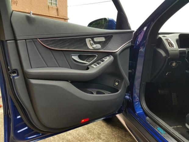 [試駕] 讓人合不攏嘴的賓士首款電動車 Mercedes-Benz EQC 400 4MATIC 運動版 20200502_134836