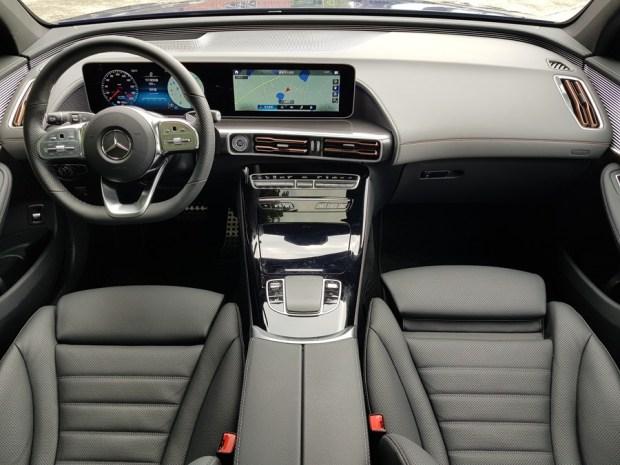 [試駕] 讓人合不攏嘴的賓士首款電動車 Mercedes-Benz EQC 400 4MATIC 運動版 20200502_135929
