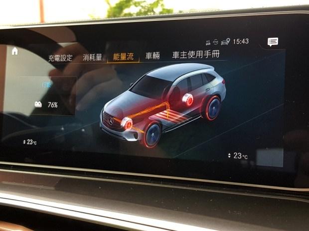 [試駕] 讓人合不攏嘴的賓士首款電動車 Mercedes-Benz EQC 400 4MATIC 運動版 20200502_154339