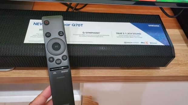 [體驗] 三星 QLED 8K 量子電視 Q800T、QLED 4K 量子電視 Q95T,超高 CP 值讓你更輕鬆打造耳、目一新的視聽體驗 (還有 Soundbar Q70T 介紹) 20200531_183910