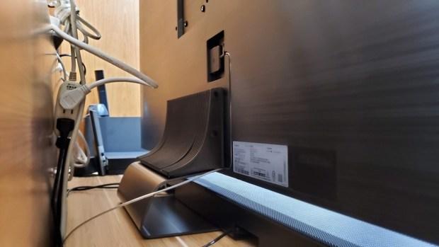 [體驗] 三星 QLED 8K 量子電視 Q800T、QLED 4K 量子電視 Q95T,超高 CP 值讓你更輕鬆打造耳、目一新的視聽體驗 (還有 Soundbar Q70T 介紹) 20200603_021438