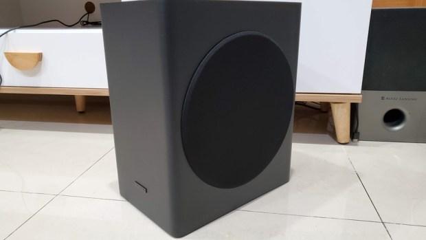 [體驗] 三星 QLED 8K 量子電視 Q800T、QLED 4K 量子電視 Q95T,超高 CP 值讓你更輕鬆打造耳、目一新的視聽體驗 (還有 Soundbar Q70T 介紹) 20200604_030128