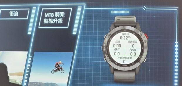 Garmin 推出全新太陽能智慧穿戴手錶,5 倍電力、續航可達 90 天 20200714_145740