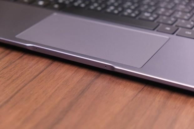 不到 17,000 元就能買到輕薄筆電?HUAWEI MateBook D14/D15 真的實現這個願望了 DSCF6848