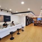 【神腦國際開箱】超舒服的 Apple 手機快修服務,還有星巴克等級的休息區!