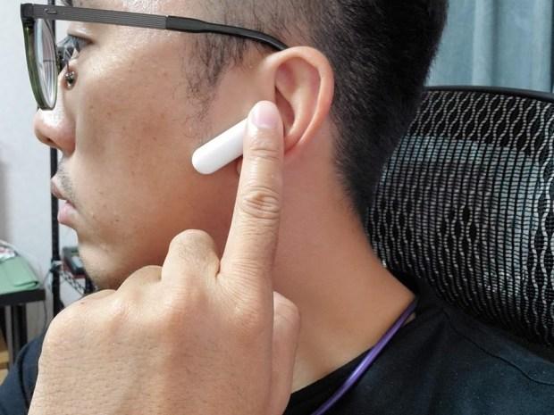 [評測] 是真無線藍芽耳機,也是你的隨身翻譯:募資破 400 萬台幣的 Timekettle M2 離線翻譯耳機 20200905_205120