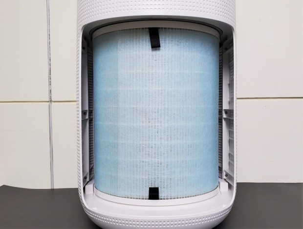 [評測] BRISE C260:超乎想像的安靜、CP 值破表,最適合小資族的空氣清淨機 20201012_123924