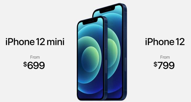 蘋果手機終於來囉!iPhone 12/iPhone 12 mini/iPhone 12 Pro/iPhone Pro Max 重點總整理 image-29