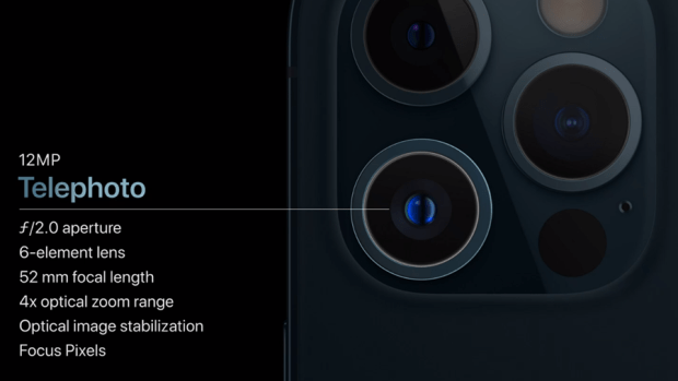 蘋果手機終於來囉!iPhone 12/iPhone 12 mini/iPhone 12 Pro/iPhone Pro Max 重點總整理 image-34