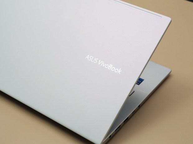 ASUS VivoBook S14 評測:搭載 Intel 最新 11 代處理器,搭配 ASUS 智慧效能技術,性能提升更有感 1010827