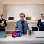 [CES 2021] 華碩推出多款全新筆電,內建多螢幕應用更多元;隨身投影機輕鬆爽投120吋畫面