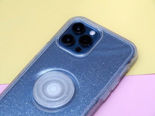 85% 來自海洋塑膠回收、支援 MagSafe 快速充電:LIFEPROOF、OtterBox 雙品牌 iPhone 12 Pro Max 評測 C300049