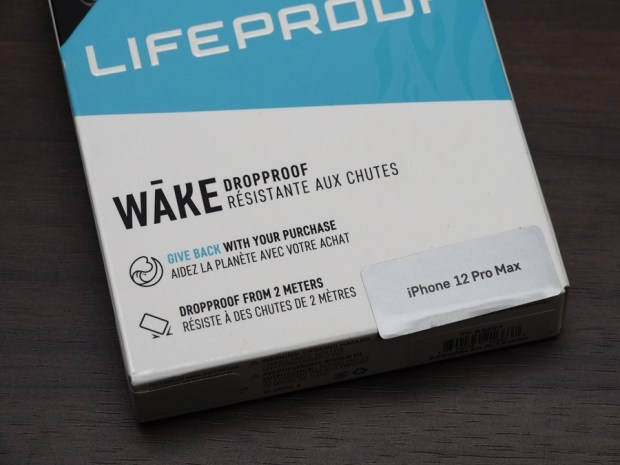 85% 來自海洋塑膠回收、支援 MagSafe 快速充電:LIFEPROOF、OtterBox 雙品牌 iPhone 12 Pro Max 評測 C300103