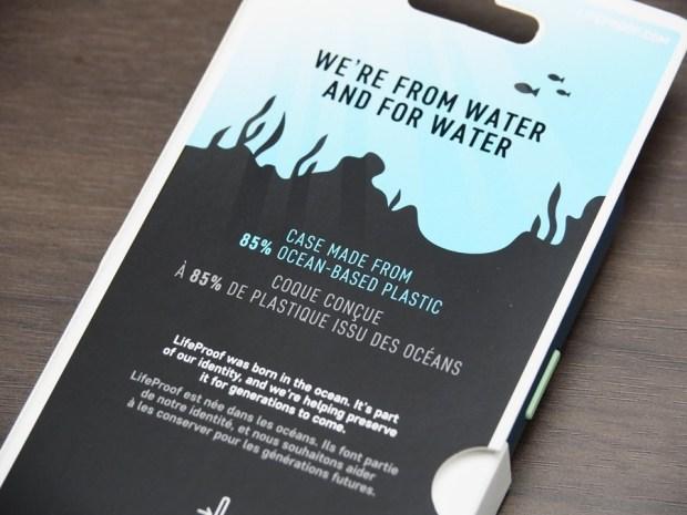 85% 來自海洋塑膠回收、支援 MagSafe 快速充電:LIFEPROOF、OtterBox 雙品牌 iPhone 12 Pro Max 評測 C300105