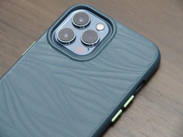 85% 來自海洋塑膠回收、支援 MagSafe 快速充電:LIFEPROOF、OtterBox 雙品牌 iPhone 12 Pro Max 評測 C300123