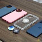 85% 來自海洋塑膠回收、支援 MagSafe 快速充電:LIFEPROOF、OtterBox 雙品牌 iPhone 12 Pro Max 評測