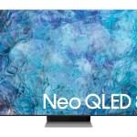 Samsung 發表全新 Neo QLED 8K 量子電視,導入 Mini LED 顯示技術,視覺、聽覺、美學感受全面升級