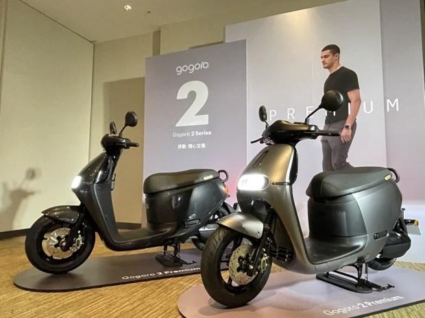 Gogoro 2021 新式車款報到!新系列 Gogoro S2 Premium 亮相、Gogoro 2S、Gogoro 2 Delight、Gogoro 3 Premium 升級不加價! IMG_7515-1