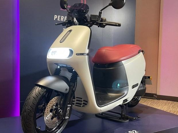 Gogoro 2021 新式車款報到!新系列 Gogoro S2 Premium 亮相、Gogoro 2S、Gogoro 2 Delight、Gogoro 3 Premium 升級不加價! IMG_7519
