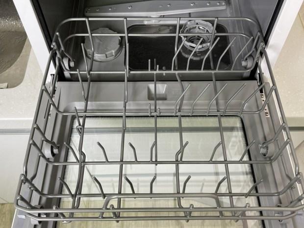 [評測] 雲米互聯網洗碗機:小空間專用,終於可以告別洗碗噩夢啦! IMG_7538