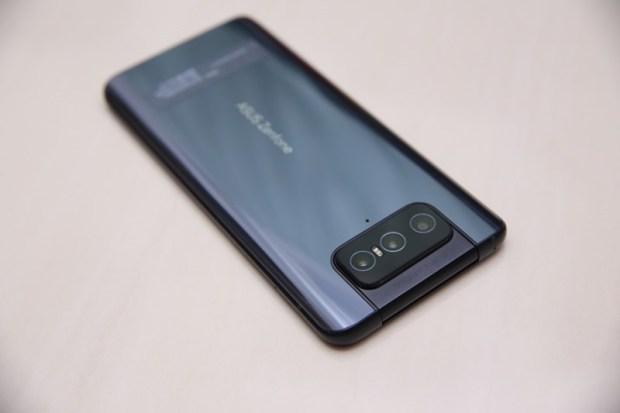 華碩 Zenfone 8/Zenfone 8 Flip開箱實測,效能功能面面俱到,最後有購機專屬優惠喔! IMG_9666